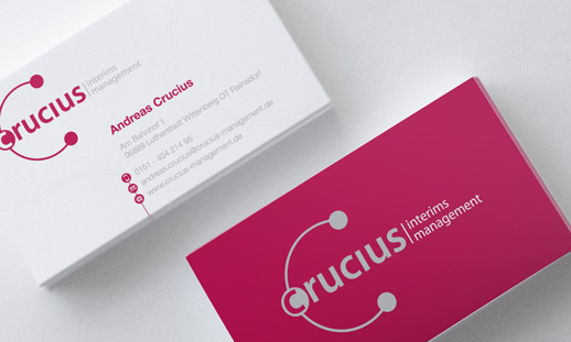 Andreas Crucius Management, Lutherstadt Wittenberg